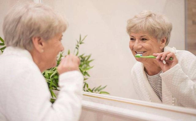 老年人健康养生知识分享,这些习惯一定要注意哦