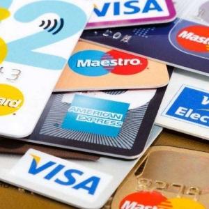 2017下半年最容易申请的信用卡盘点!