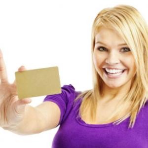 2017年值得申请的白金信用卡有哪些?