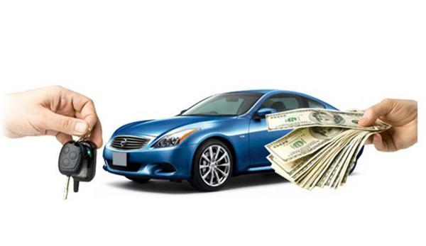 办理二手车贷款有不上征信的吗?需要注意这几点!插图(1)