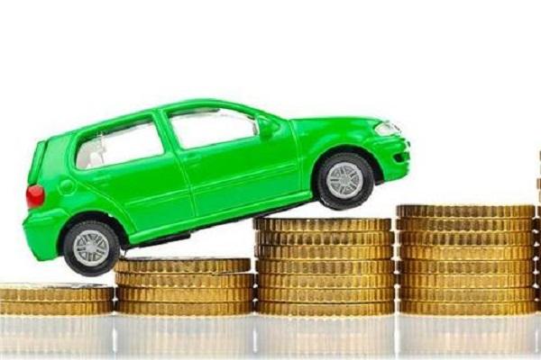 购车贷款需要什么条件?没想到竟然会这么容易!
