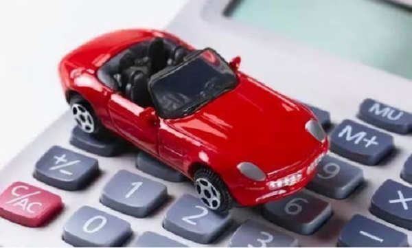 网上贷款买车可靠吗?小心被套路!
