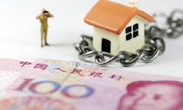 贷款买房有什么好处?这些你肯定没想过!