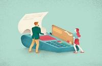 信用卡逾期后果有多严重?小心被银行起诉!