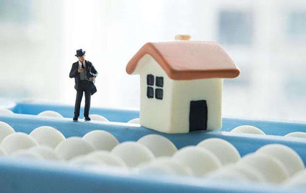 负债过高办理不了房贷怎么办?快用这些方法来补救!