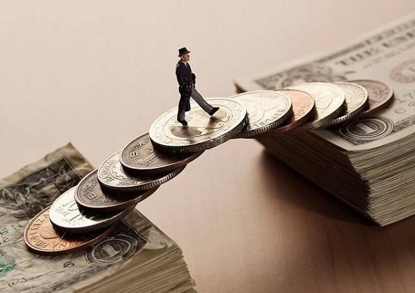 微粒贷没有额度怎么回事?原因是这样的!