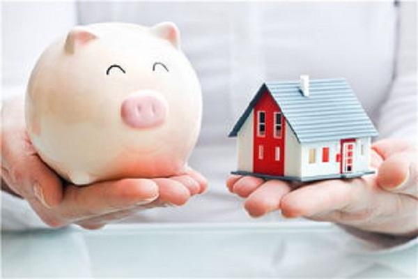 买房子贷款首付付多少最划算?不是你自己就能决定的!