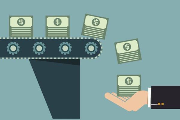征信花了在哪个平台能贷到款?这些通过率极高!