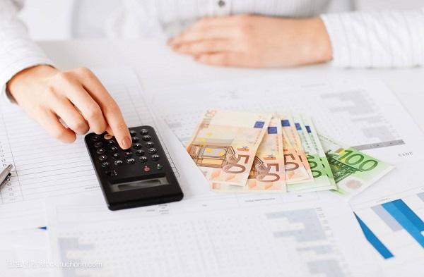 身份证贷款5分钟拿钱,只要身份证就能申请!