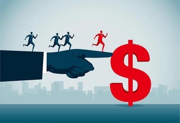 有哪些直接线上贷款的平台?最快捷方便的肯定是这些!