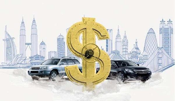 买车贷款哪个银行利息最低,选择这个就可以!