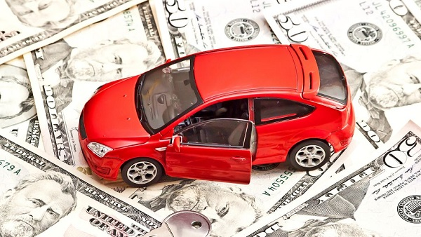 征信黑了怎么分期买车,满足这几个基础条件!