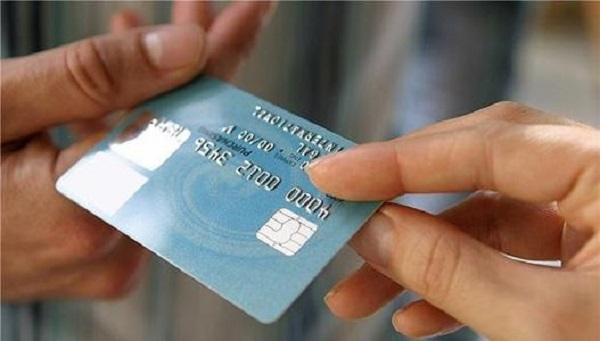 信用卡有余额却刷不了,微信刷信用卡突然限额