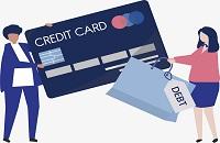 经常淘宝购物办哪个信用卡好?选择这几张肯定没错!